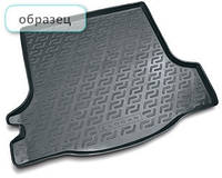 Коврик в багажник TOYOTA AVENSIS универсал с 2003-2009, цвет:черный ✓ производитель L.Locker