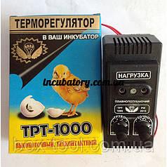 Безконтактний терморегулятор ТРП 1000 для інкубатора