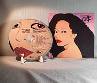 CD диск Diana Ross - Silk Electric