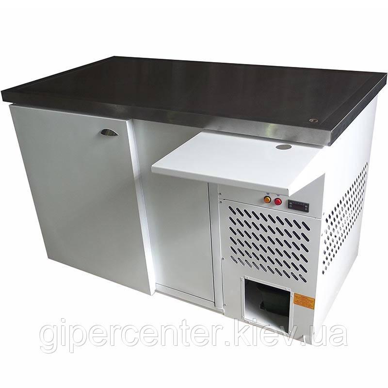 Охлаждаемый стол с охлаждаемой поверхностью из нержавеющей стали СО-0.8 Айстермо (-2…+5˚С, 1500х800х950 мм)
