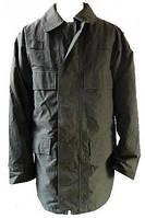 Водонепроницаемая куртка Goretex. UK Police.