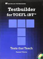 TOEFL Testbuilder Pack