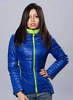 Женская курточка украинского производителя