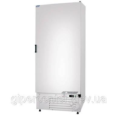 Холодильный шкаф Cold (Польша) S 700 (-1...+8°С, 830х725х2000 мм, объем 700 л)
