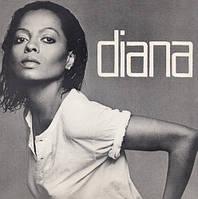 CD диск Diana Ross - Diana