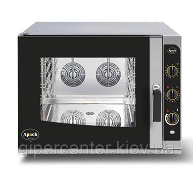 Конвекционная печь Apach AP5M с механическим управлением (5 уровней GN1/1 или 600х400 мм), фото 2