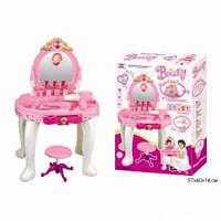 Игровой набор для девочки трюмо 008-23