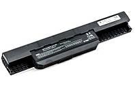 Аккумулятор PowerPlant для ноутбуков ASUS A43 A53 (A32-K53) 10.8V 5200mAh