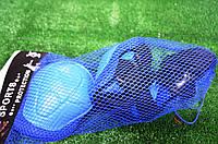 Защита для роликов Protection S синяя