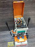 Станок для изготовления вертикальных ключей LEADER 388L, фото 8