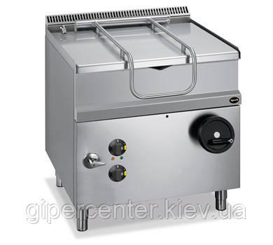 Электрическая опрокидная сковорода APACH APSE-87 на 50 литров, 800х700х850 мм, фото 2
