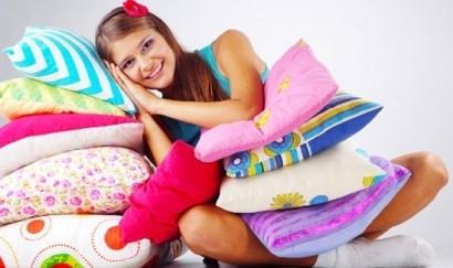 Как правильно выбирать одеяло и подушку?