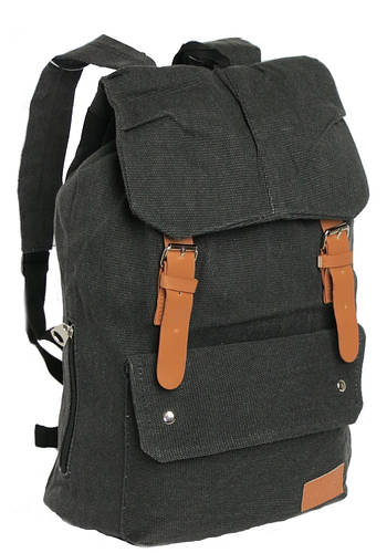 Хипстерский рюкзак 18 л. URBAN 0311-1, серый