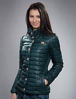 Женская куртка на сезон осень-весна