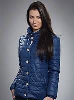 Оригинальная куртка в классическом стиле