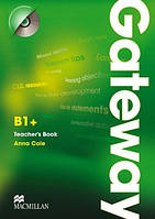 Gateway B1+ Teacher's Book & Test Pack