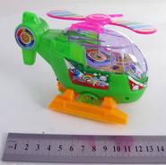 Завод 4139 вертоліт на шнур в куль 168/336