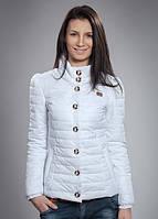Ультра модная короткая куртка