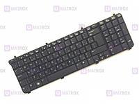 Оригинальная клавиатура для ноутбука HP Pavilion DV7-2270er, DV7-3010er, DV7-3090er, DV7-3110er ru, black