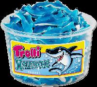 Желейные Акулы Trolli Тролли 1200 гр Германия