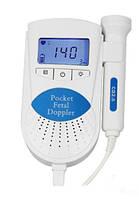 Доплер фетальный Sonoline B 2МГц с TFT дисплеем, Contec