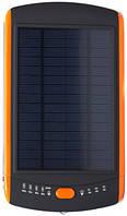 Солнечная батарея для мобильного Power Bank  PowerPlant / MP-S23000 / 23000mAh/