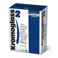 Kromoglass 2, Lascod