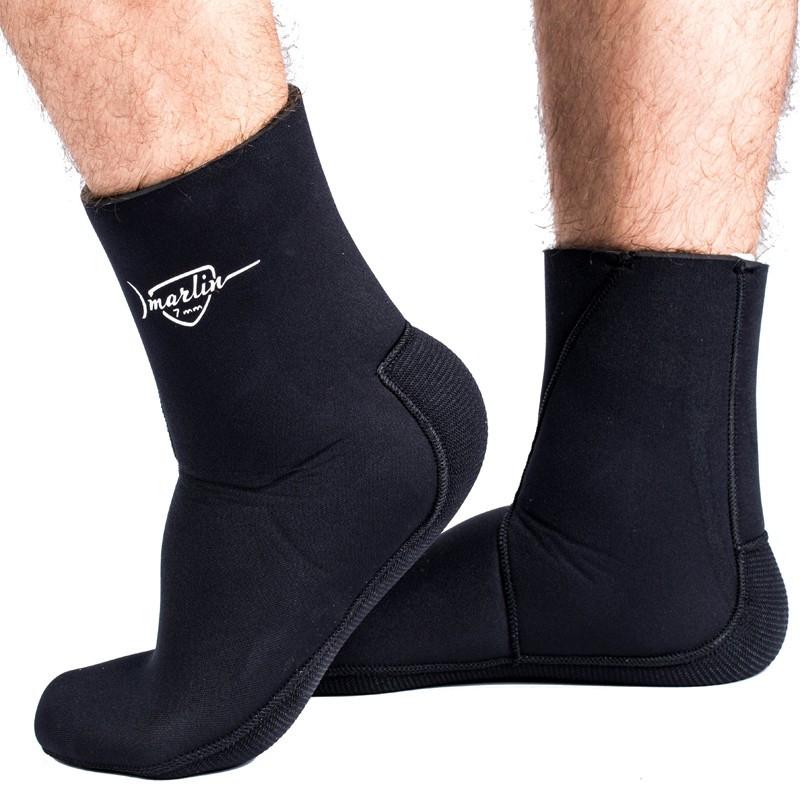 Шкарпетки Anatomic Duratex 10 мм