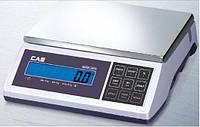 Весы для простого взвешивания повышенной точности ED-15H до 15 кг