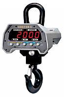 Крановые весы CASTON II (THB) до 2000кг.