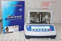 Лабораторные весы Certus Balance CBA-600 до 600г.