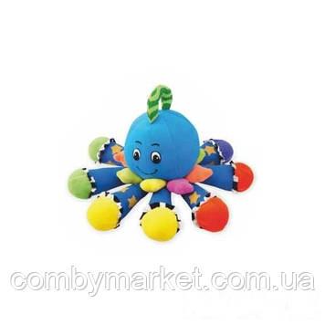 Плюшева іграшка Baby Mix Восьминіг TE-7719-20