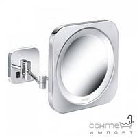 Аксессуары для ванной комнаты Kludi Косметическое зеркало Kludi Esprit 5698805