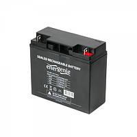 Аккумуляторная батарея EnerGenie BAT-12V17AH/4