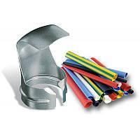 Комплект насадка + термоусадочные трубки Steinel