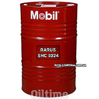 Mobil Rarus SHC 1024, 208л