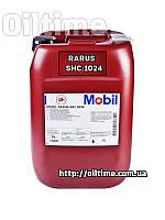 Mobil Rarus SHC 1024, 20л