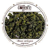 Китайский среднелистовой молочный зелёный чай