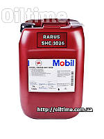 Mobil Rarus SHC 1026, 20л