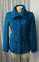 Пальто шикарное теплое Blind Date р.42-44 7183