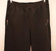 Мужские спортивные штаны утепленные AVIC (большой размер)