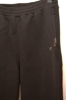 Мужские спортивные штаны утепленные AVIC (большой размер), фото 3