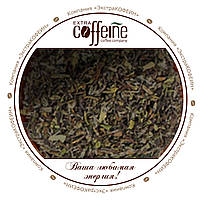 Китайский среднелистовой зелёный чай