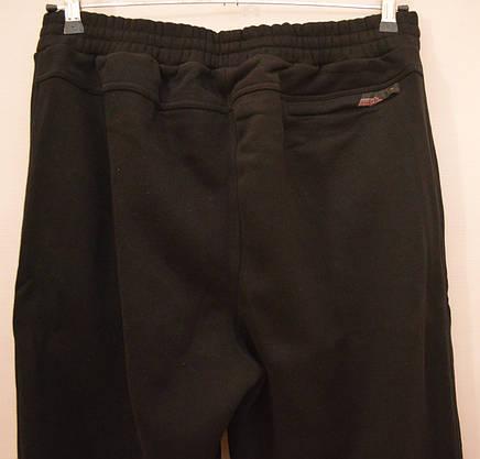 Мужские спортивные штаны утепленные AVIC (большой размер), фото 2