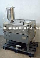 Пончиковый аппарат АП-3М (Пончиковый автомат АП-3М)