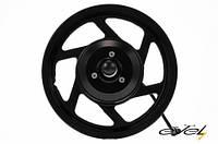 Мотор-колесо Mini F12 для самоката  12 дюймов 36В 350Вт Evel