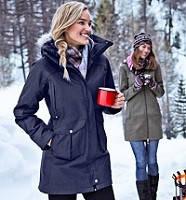 Верхняя женская одежда. Куртки, пуховики, плащи, пальто.