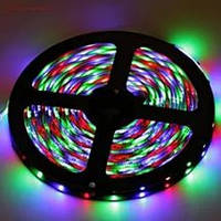 Светодиодная лента  SMD 5050 (60 LED/m) RGB (181) IP54 Premium