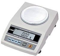 Весы лабораторные, аналитические MW-II-300 до 300г.