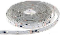 Светодиодная лента SMD 5050 (30 LED/m) RGB  LED IP68 Premium